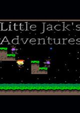 小杰克的冒险(Little Jack's Adventures)破解版