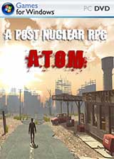 核爆RPG:末日余生(ATOM RPG: Post-apocalyptic indie game)中文版v0.6.0�y�版