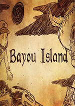 海湾岛(Bayou Island - Point and Click Adventure)PC硬盘版v20170605