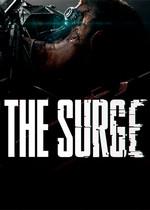 迸发(TheSurge)破解版