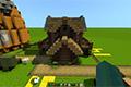 我的世界房屋建造教程 我的世界简易森林小