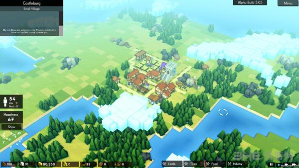 王国与城堡截图1