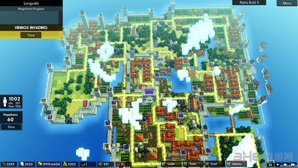 王国与城堡截图2