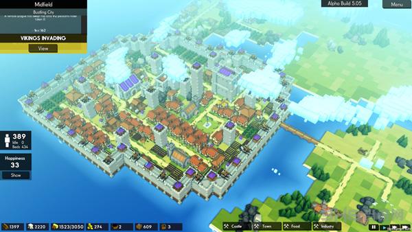 王国与城堡截图3