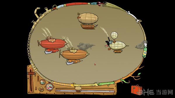 维克托:蒸汽朋克冒险截图1