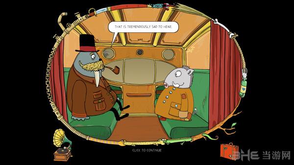 维克托:蒸汽朋克冒险截图3