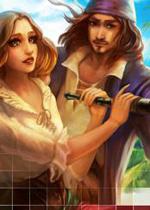 数图:海盗船说