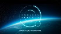 无尽空间2游戏图片 唯美的太空世界