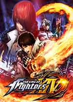拳皇14(THE KING OF FIGHTERS XIV)中文破解CBT版v1.18