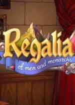 王权:君与民(Regalia:Of Men and Monarchs)集成DLCs硬盘版
