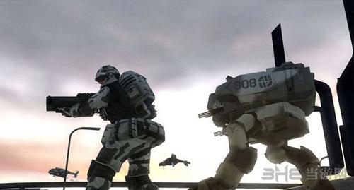 战地2142武器装备解锁补丁整合包截图0