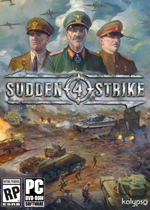 突袭4(Sudden Strike 4)官方中文Steam正式版