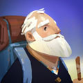 老人的旅行手游
