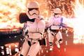 EA发布全新《星球大战:前线2》 大谈创作历程
