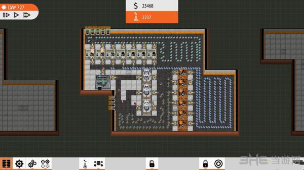 工厂工程师截图1