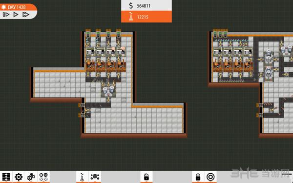 工厂工程师截图2