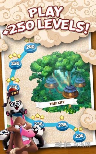 熊猫泡泡龙中文破解版截图4