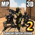 特种部队小组2破解版安卓版V2.1