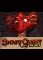 史纳夫冒险故事(SnarfQuest Tales)第一章破解版