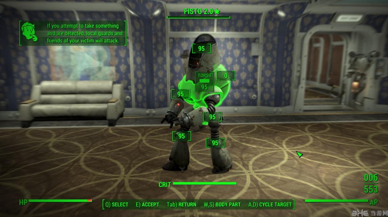 辐射4真实的传说级敌人MOD截图0