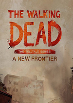 行尸走肉:第三季(The Walking Dead: A New Frontier)第五章破解版