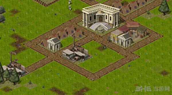 帝国建筑师截图2