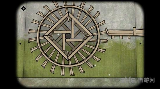 逃离方块:风车