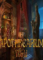 地下城世界(Apothecarium World)硬盘版