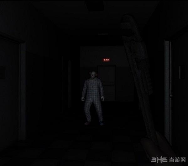 恐惧小丑截图2