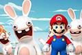 育碧联合任天堂打造最新RPG 马里奥携手疯狂兔子当主角