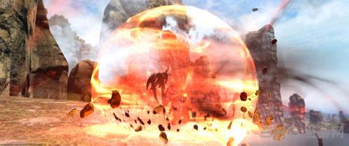 最终幻想14红莲之狂潮游戏截图3