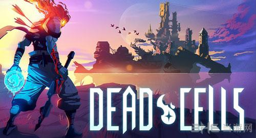 死亡细胞游戏海报1
