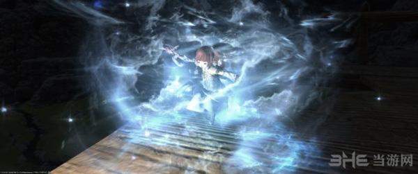 最终幻想14红莲之狂潮游戏截图4