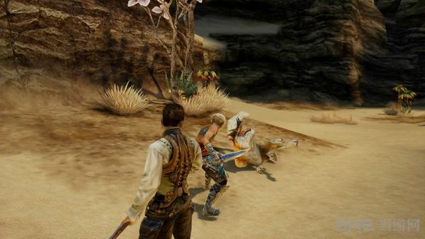 最终幻想12黄道年代游戏截图3