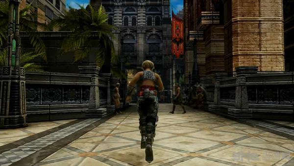 最终幻想12黄道年代游戏截图6