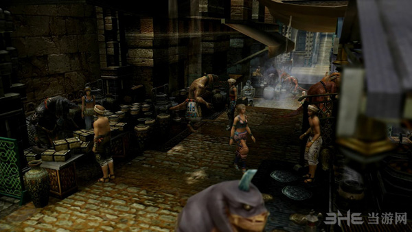 最终幻想12黄道年代游戏截图7