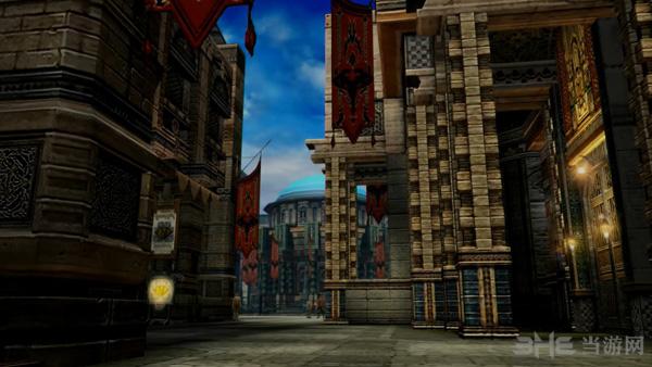 最终幻想12黄道年代游戏截图8