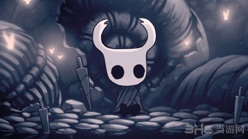 空洞骑士游戏图片1