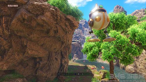 勇者斗恶龙PS4版游戏画面截图7