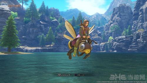 勇者斗恶龙PS4版游戏画面截图4