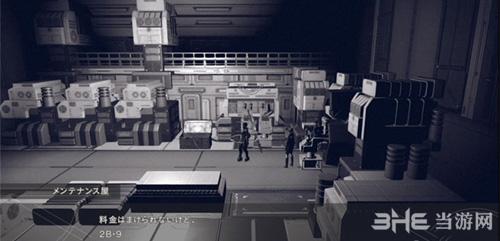 尼尔机械纪元游戏截图1