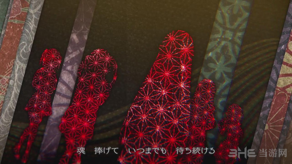 祝姫-祀游戏截图2