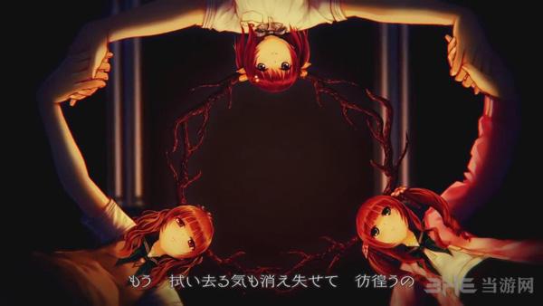 祝姫-祀游戏截图3