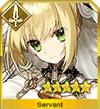 fate grand orderSaber 图鉴11