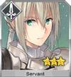 fate grand orderSaber 图鉴17