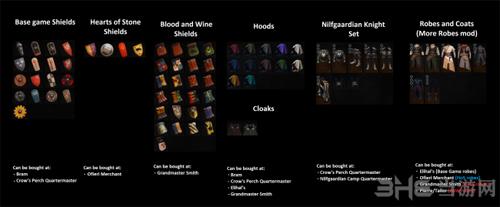 巫师3游戏图片2