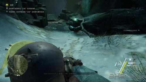 狙击手:幽灵战士3图片6