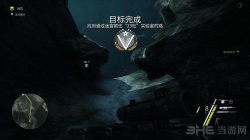 狙击手:幽灵战士3图片7
