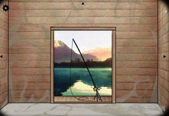逃离方块锈色湖畔截图
