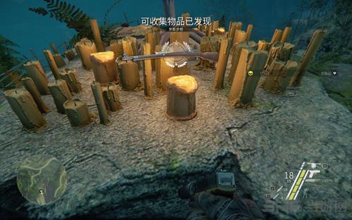 狙击手:幽灵战士3图片2